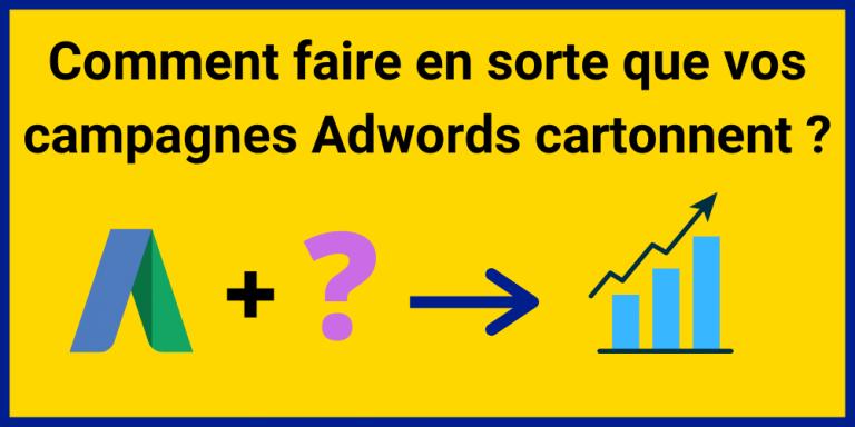 Read more about the article Votre offre est-elle adaptée à la publicité sur Google?